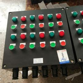 IP65防水防�m防腐控制箱