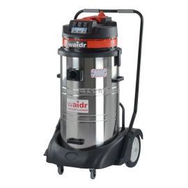 环氧地坪专用工业吸尘器WX-3078SA吸灰尘铁屑粉末等