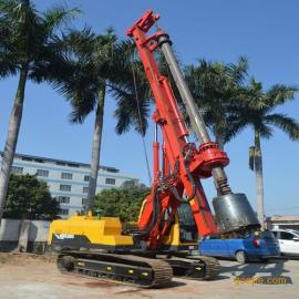 海峨机械小型履带旋挖机建筑建房