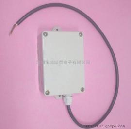 低成本防护型CO2变送器,适用于大棚,磨菇房!