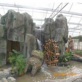 供甘肃真石和兰州水泥塑石供应商