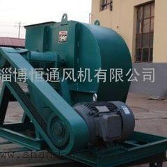 10吨锅炉引风机