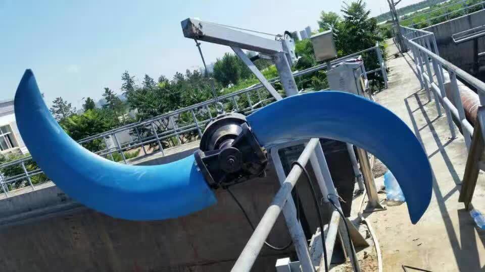QJB 型混合搅拌机价格|生产厂家|污水处理设备
