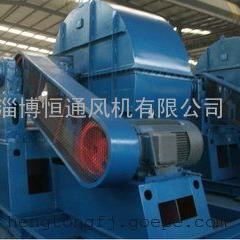 十吨锅炉引风机