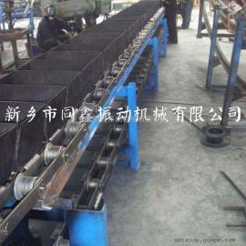 同鑫LD系列链斗式输送机,斗式输送机