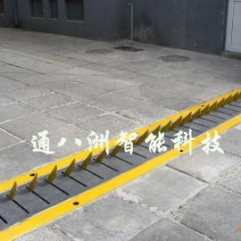 破胎器 破胎器生产厂家 轮胎破胎器 遥控破胎器