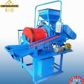 厂家专业生产磨矿设备江西实验室湿式节能格子型球磨机