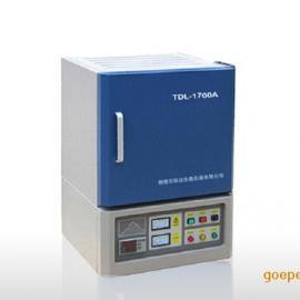 供应TDL-1700A型箱式高温炉,节能马弗炉,高温电阻炉