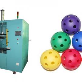 匹克球PP威浮球热板焊接机
