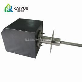 上海电厂在线烟气湿度仪 MODEL545烟气含湿量监测仪