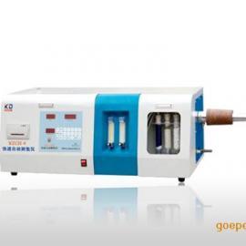 厂家供应快速自动测氢仪,煤炭化验仪器,测氢仪