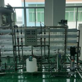电镀工业反渗透设备