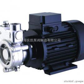 自吸式气液混合泵,气液泵20KFDB-1,自吸气液泵,