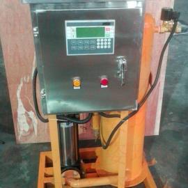 天水稳压补水膨胀机组生产