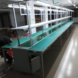广州流水线 白云流水线 番禺流水线设备厂
