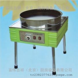 路邦YXD-25C水煎包机/电饼档/烙饼机/千层饼机