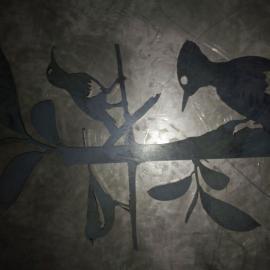 舞阳钢铁Corten-A高耐候抗腐蚀钢材(考登钢)
