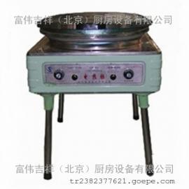 银谷电饼铛45A 商用立式电饼铛 烙大饼机