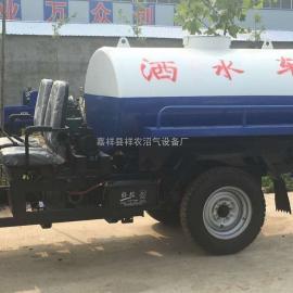 安徽定远县小型洒水车报价