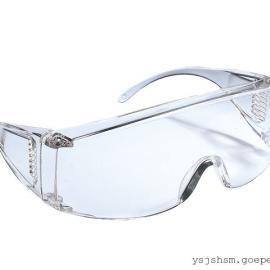 访客用防护眼镜