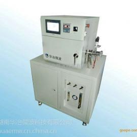 微波管式反应器/HY-ZG1516/1600度高温/微波管式炉/上海