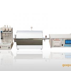 优质汉字自动定硫仪,煤炭测硫仪,定硫仪