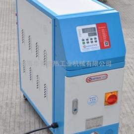 双温油式模温机 双温运油式模温机