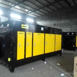 喷漆房废气净化器设备 喷漆房废气处理净化器设备 家具厂专用