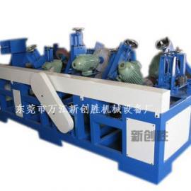 广州椭圆管自动磨光机/椭圆管自动磨光机批发