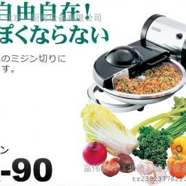 日本DREMAX多功能切菜机