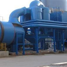 塑料制品厂冲击式除尘器