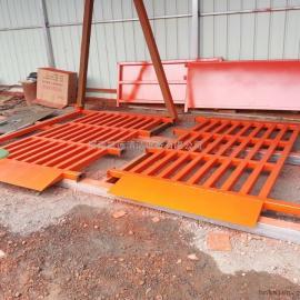 河南郑州工地洗轮机渣土车冲洗平台销售处