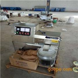 商用油坊榨油机 菜籽榨油机生产线 冷热两用榨油机