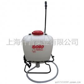 德国索逻SOLO 425LC气压式 喷雾机卫生防疫消毒