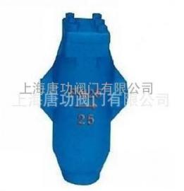唐功汽水分离器 铸铁分离器 内螺纹分离器 CF11