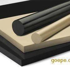 德国盖尔PEEK板 自润滑 黑色 本色PEEK板