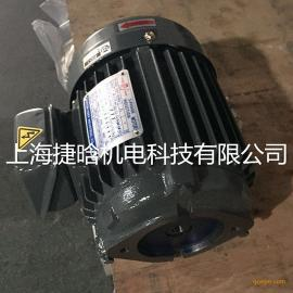 台湾S.Y群策C02-43B0内轴油泵电机1.5KW-4