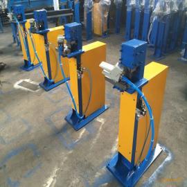 广东剪角机厂家 不锈钢气动剪角机 脚踏式切角机