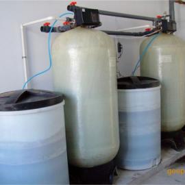 济南软化水设备│济南离子交换设备│济南锅炉水处理设备