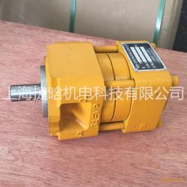 油压机专用NB2-G12F航发直线共轭内啮合高压齿轮泵