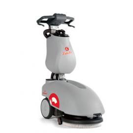 手推式洗地吸干机35B