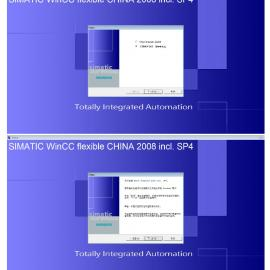 西门子WinCC软件6AV6381-2BD07-4AV0