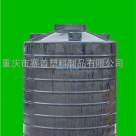 求购2吨白色水桶 甘肃2立方白色大水桶 白色PE水塔卖价