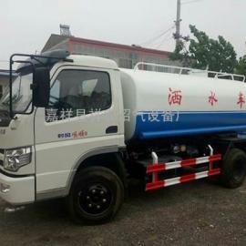 辽宁大连市小型洒水车价格