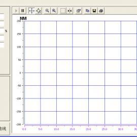 高速疲劳测试系统 VB语言开发系统