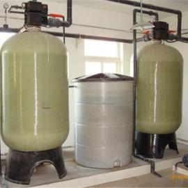榆林软化水设备、靖边锅炉软化水、榆林酒店软化水设备