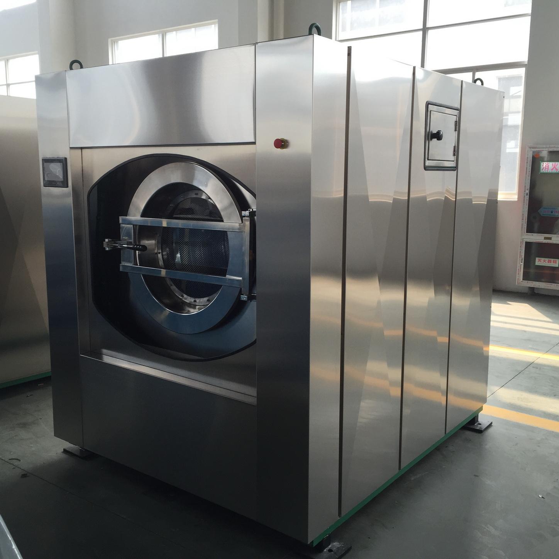 全自动工业洗衣机_全自动洗脱机