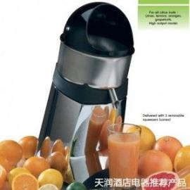 SANTOS/山度士52橙柚榨汁机 经典榨汁机