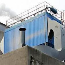 离线(在线)清灰脉冲袋式除尘器