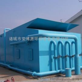 荣博源 RBB 山东一体化净水器厂家